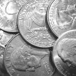 Silber münzen