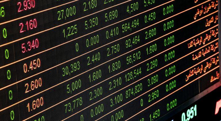 Prognose der Aktienmärkte im Jahr 2021